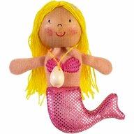 Fiesta Crafts - Marioneta pentru deget Sirena