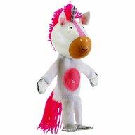 Fiesta Crafts - Marioneta pentru deget Unicorn
