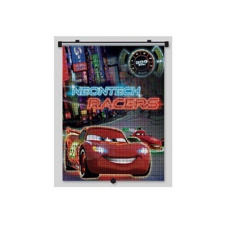 Markas parasolar retractabil 'Cars Neon' din categoria Parasolare de la Markas