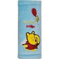Markas Protectie centura de siguranta 'Winnie the Pooh' albastru