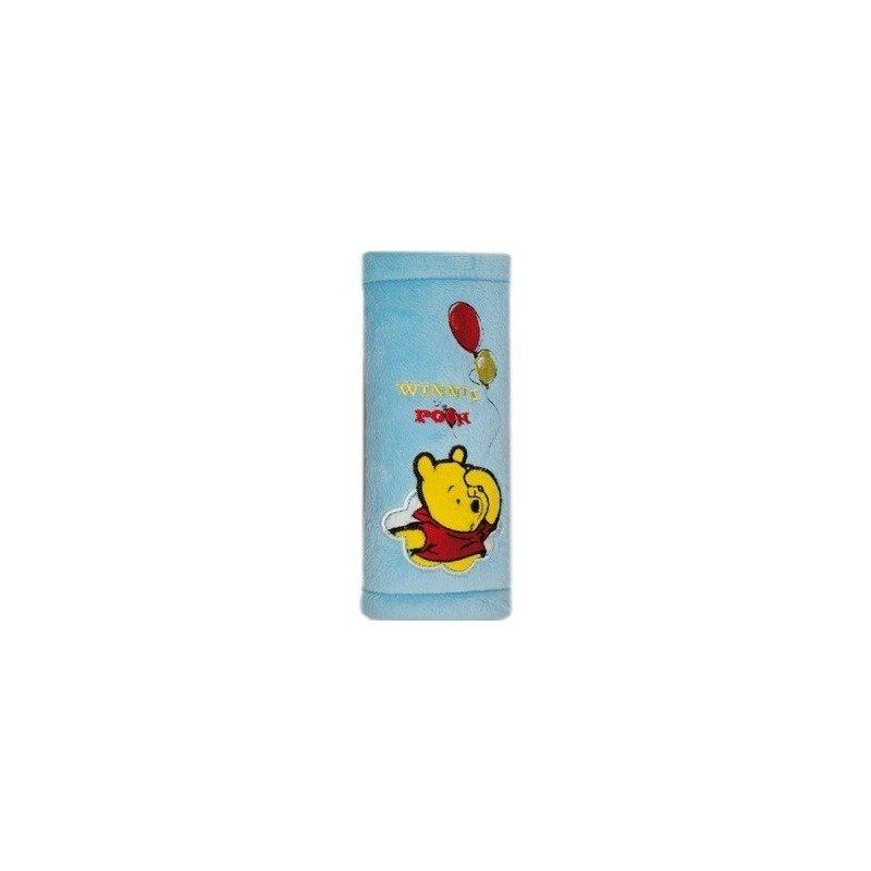 Markas Protectie centura de siguranta 'Winnie the Pooh' albastru din categoria Accesorii plimbare de la Markas