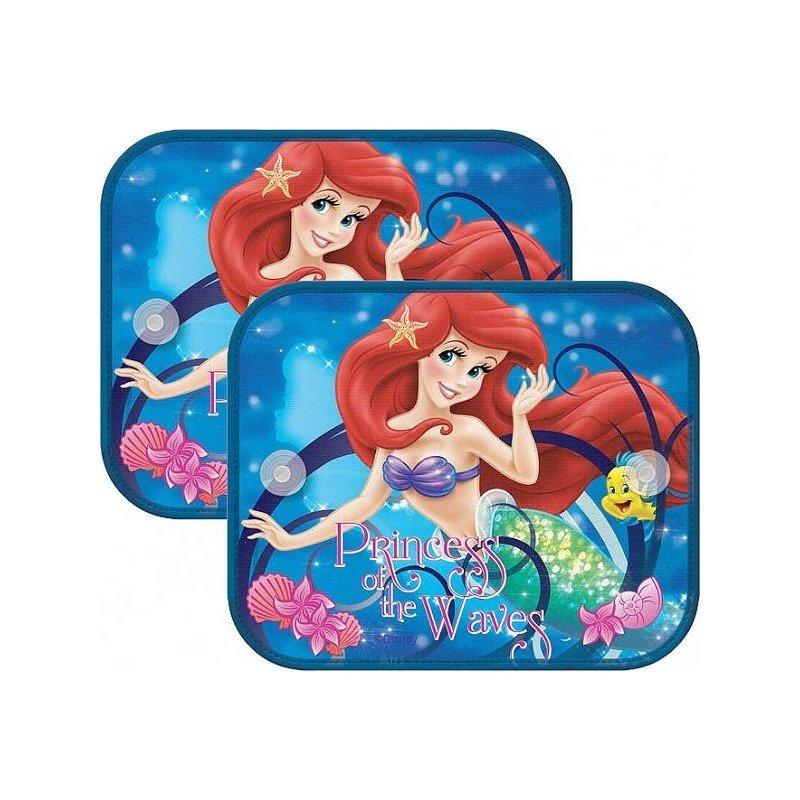 Markas set 2 parasolare cu ventuze 'Princess Ariel' din categoria Parasolare de la Markas