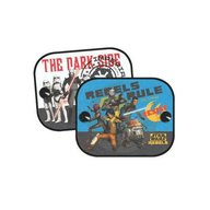 Markas - Set 2 parasolare cu ventuze Star Wars