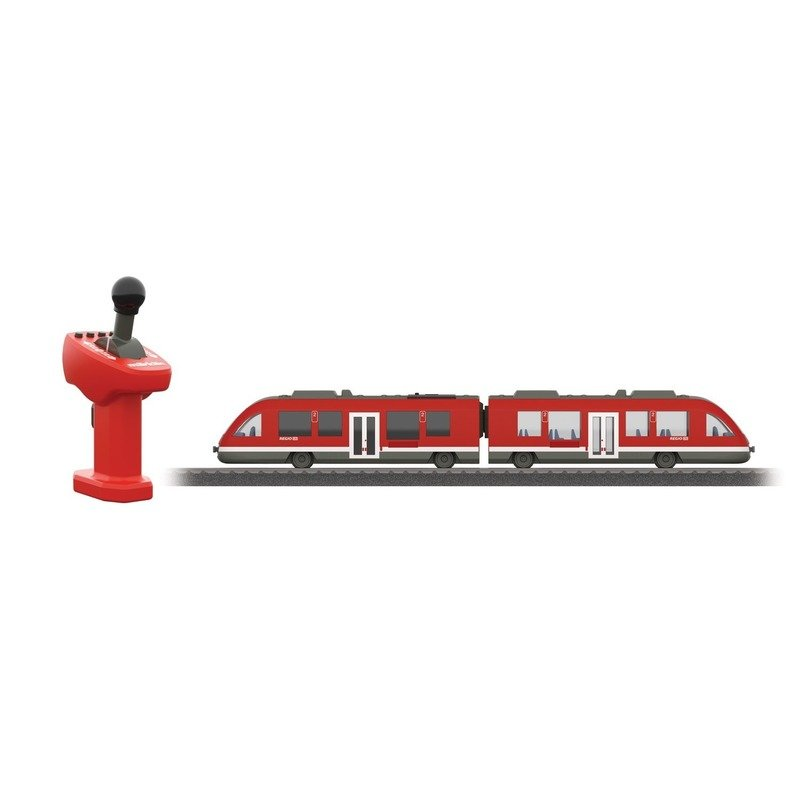 Marklin Tren de calatori cu telecomanda Regio Lint