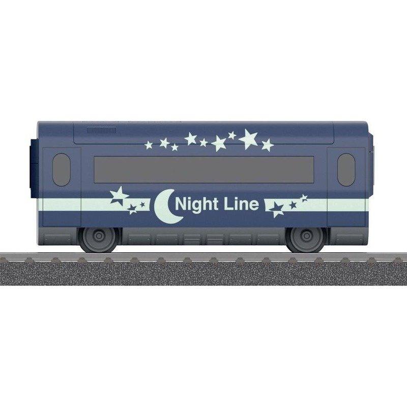 Marklin Vagon de dormit Night Line My World din categoria Masinute si vehicule utilitare de la Marklin