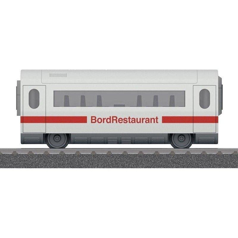 Marklin Vagon restaurant BordRestaurant My World din categoria Masinute si vehicule utilitare de la Marklin