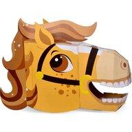 Fiesta Crafts - Masca Cal 3D