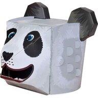 Fiesta Crafts - Masca Panda 3D