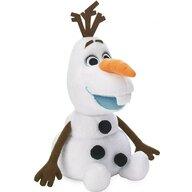 Disney - Jucarie din plus Mascota Olaf  Frozen