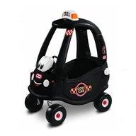Little Tikes - Masina Cozy Cab, Negru
