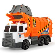 Dickie Toys - Masina de gunoi Garbage Truck