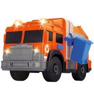 Dickie Toys - Masina de gunoi Recycle Truck