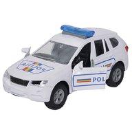 Dickie Toys - Masina de politie Safety Unit