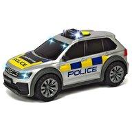 Dickie Toys - Masina de politie Volkswagen Tiguan R-Line