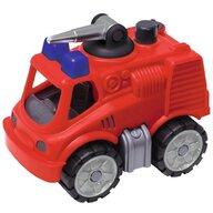 Big - Masina de pompieri  Power Worker Mini Fire Truck