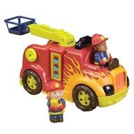 Btoys - Masina de pompieri cu lumini si sunete