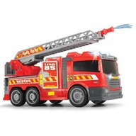 Dickie Toys - Masina de pompieri Fire Fighter Team 85