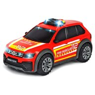 Dickie Toys - Masina de pompieri  Volkswagen Tiguan R-Line