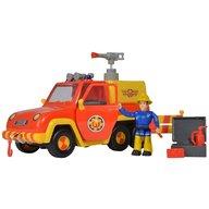 Simba - Masina de pompieri Fireman Sam Venus cu figurina si accesorii