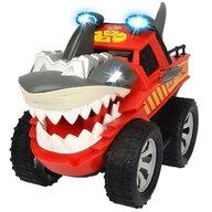 Dickie Toys - Masina Shaking Shark