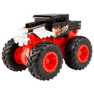Hot Wheels - Masina Bone Shaker by Mattel Monster Trucks