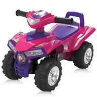 Chipolino - Masinuta ATV Pink