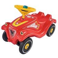 Big - Masinuta de impins Bobby Car Classic Fire Fighter