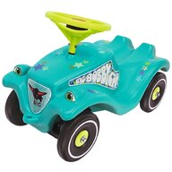 Big - Masinuta de impins  Bobby Car Classic Little Star
