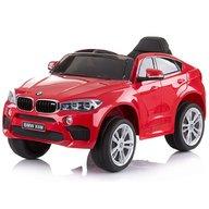 Chipolino - Masinuta electrica BMW X6 Red