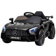 Chipolino - Masinuta electrica Mercedes Benz GTR AMG, Negru