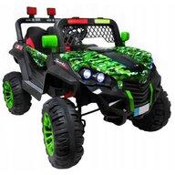 R-Sport - Jeep electric Buggy X7 Cu telecomanda, 4 X 4, Verde