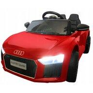 R-Sport - Masinuta electrica Audi R8 Cu telecomanda, Rosu