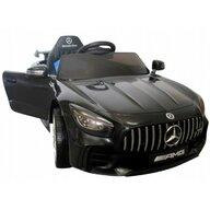 R-Sport - Masinuta electrica Mercedes AMG GTR-S Cu telecomanda, Negru
