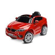 Toyz - Masinuta electrica BMW X6 M 12V Cu telecomanda, Rosu