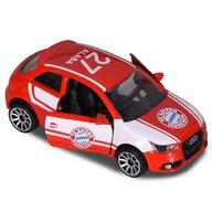 Majorette - Masinuta Audi A1 Alaba 27 FC Bayern Munchen