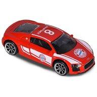 Majorette - Masinuta Audi R8 Coupe Martinez 8 FC Bayern Munchen