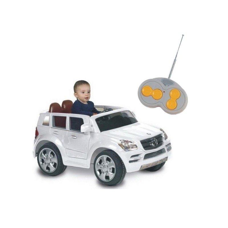 Masinuta Mercedes Benz – Biemme din categoria Vehicule pentru copii de la Biemme