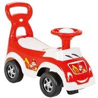 Pilsan - Masinuta de impins My Cute First Car, Rosu