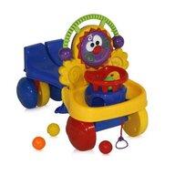 Lorelli - Masinuta fara pedale Premergator Happy, Multicolor