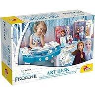 LISCIANI - Masuta de studiu Frozen 2