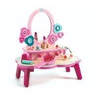 Djeco - Masuta de toaleta Flora