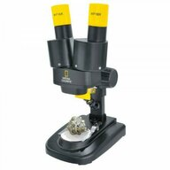 Bresser - National Geographic - Microscop Stereo 20x