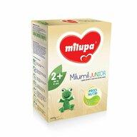 Milupa - Lapte praf de crestere Milumil Junior 2+, 600g