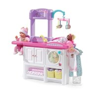 STEP2 - Mini cresa pentru copii - Love & Care Deluxe Nursery