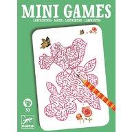Djeco - Mini games Labirint