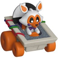 Play by Play - Mini-vehicul Lolbit Funko Racers Five Nights at Freddy's