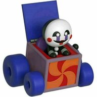 Play by Play - Mini-vehicul Marionette Funko Racers Five Nights at Freddy's