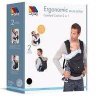 Molto - Marsupiu ergonomic Comfort 2 in 1