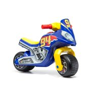 Molto - Motocicleta fara pedale De curse, Albastru