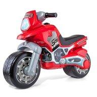 Molto - Motocicleta fara pedale Aventura